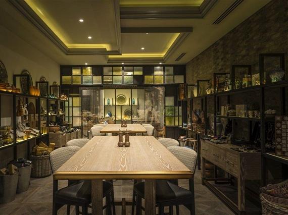 Besh Turkish Kitchen Bazaar